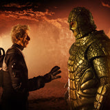 "Doctor Who 10.9: ""Empress Of Mars"" - Episode Review"