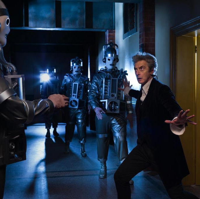 "Doctor Who 10.11: ""World Enough and Time"" - Episode Review"