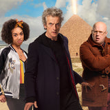 "Doctor Who 10.7: ""The Pyramid at the End of the World"" - Episode Review"