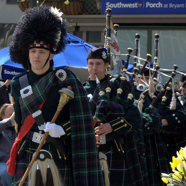 New York Tartan Week 2016