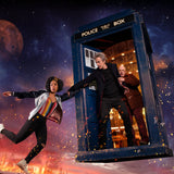 "Doctor Who 10.1: ""The Pilot"" - Episode Review"