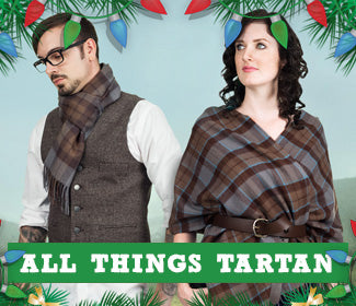 All Things Tartan