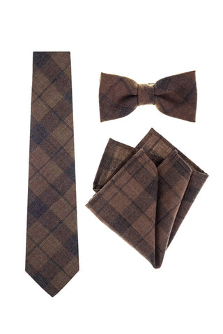 Cocknammon Rock Tartan Bundle