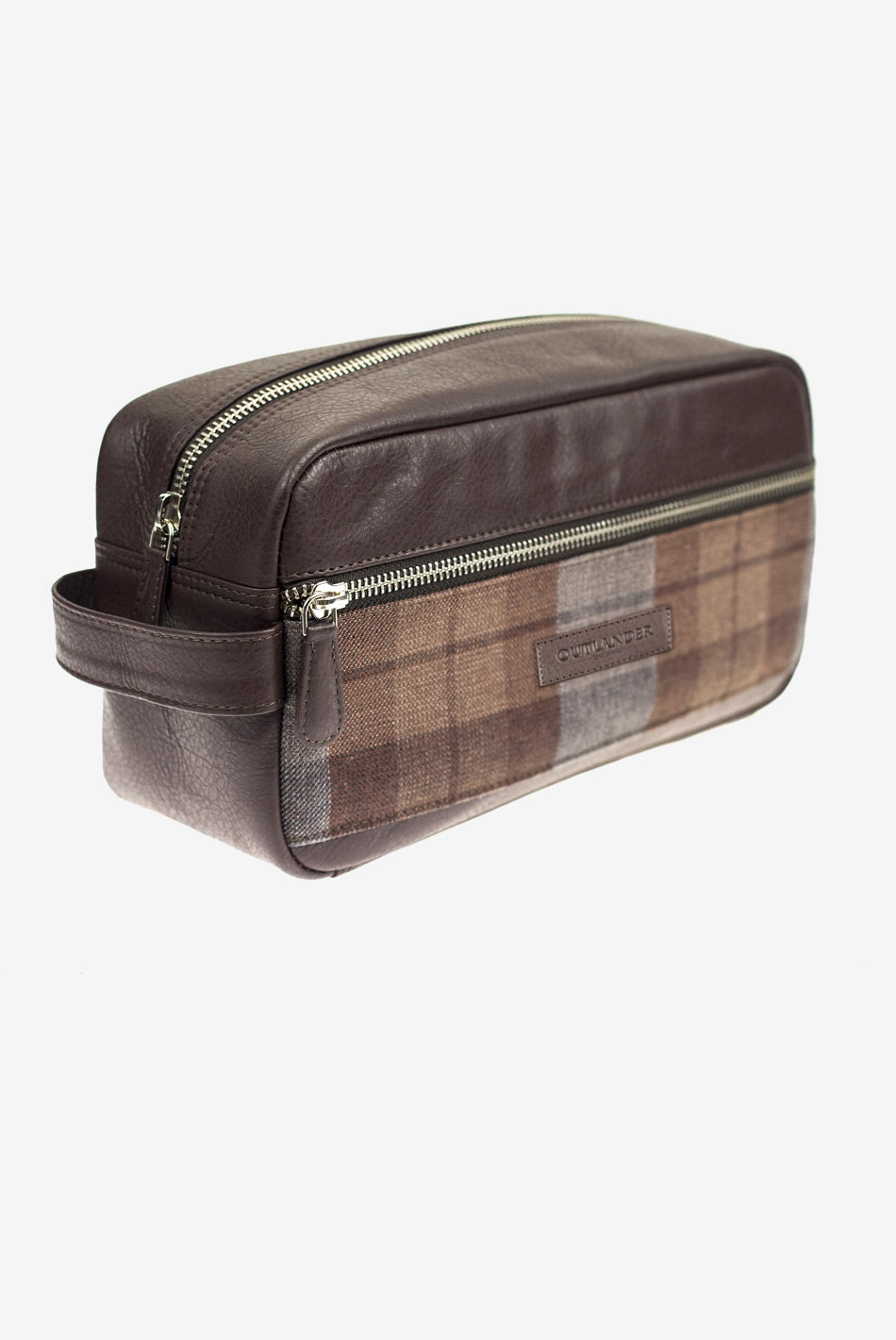 Highland Wash Bag