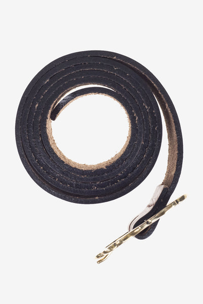 Jamie Fraser's Leather Belt