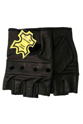 Ocelot Gloves - AbbyShot - 1
