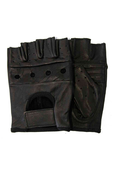 Ocelot Gloves - AbbyShot - 2