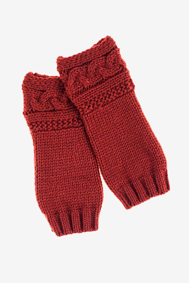 Rhenish Arm Warmers