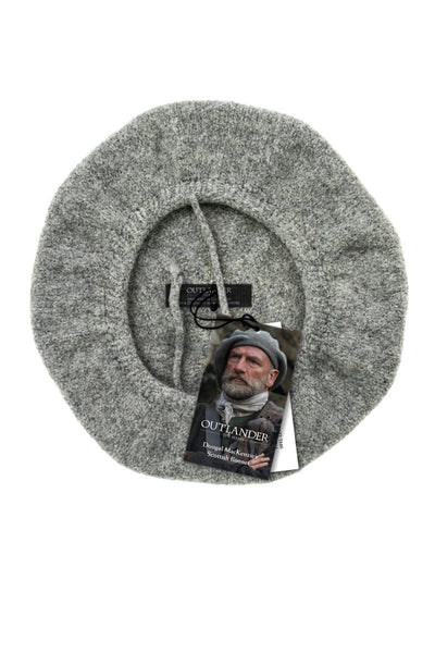 Dougal MacKenzie's Scottish Bonnet - AbbyShot - 5