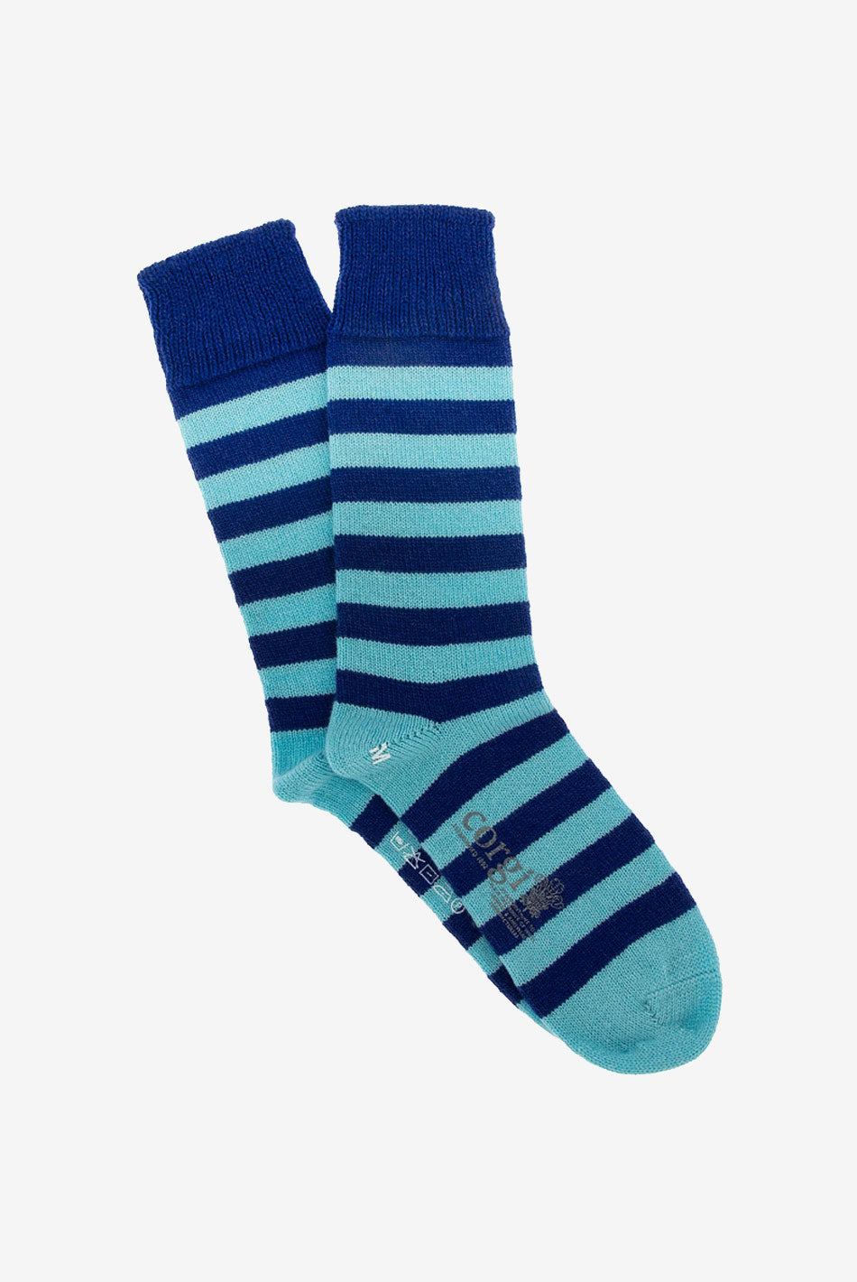 Thirteenth Doctor's Socks