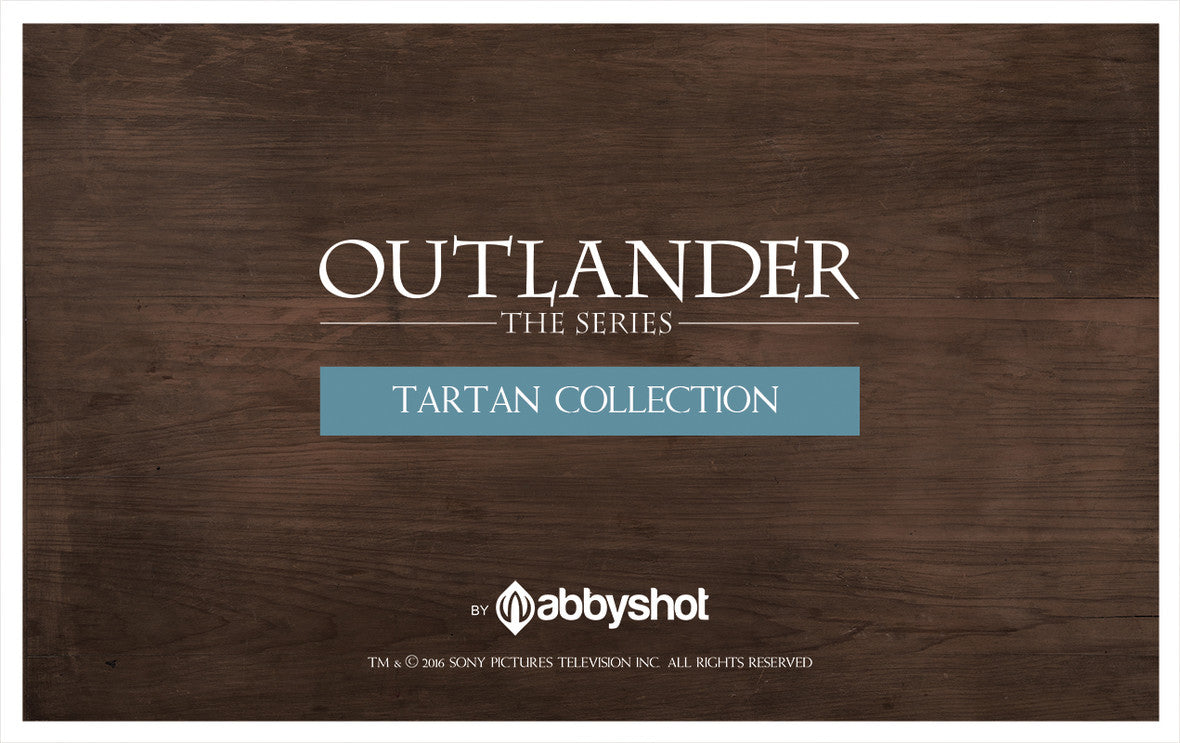Outlander Collection by AbbyShot
