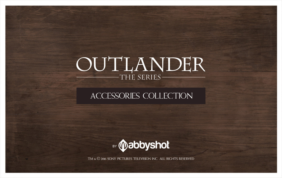 Outlander Accessories Collection