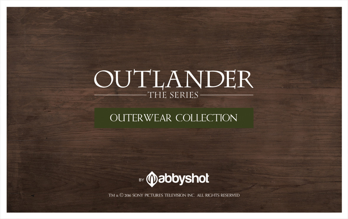 Outlander Outerwear Collection