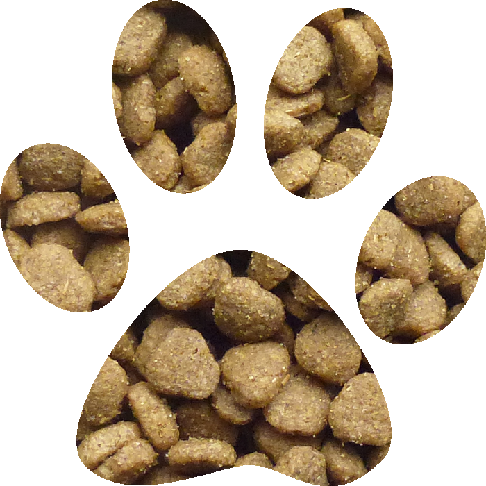 Dog Food Label - Why use the term Crude? crude protein and crude ash.