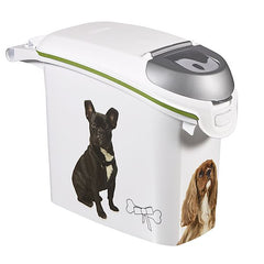 Dog Food Storage - 10 L