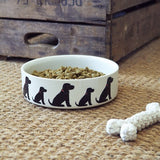Cocker Spaniel Dog Bowl - My Animal
