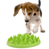Slow Feed Bowl - Puppy - My Animal - 2
