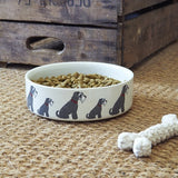 Schnauzer Dog Bowl - My Animal - 1
