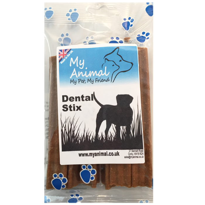 Dental Stix