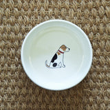 Jack Russell Dog Bowl - My Animal