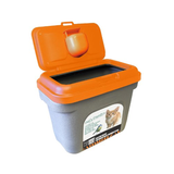 Dog Food Storage Containers (8kg) - My Animal