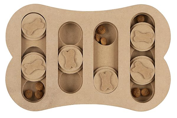 Dog Activity Board - Dog Toy
