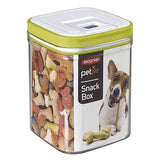 Dog Treat Food Container / Storage
