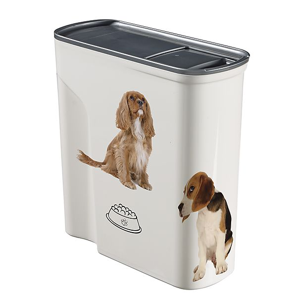 Dog Food Storage Bins dry pet food storage containers 8kg and 15kg