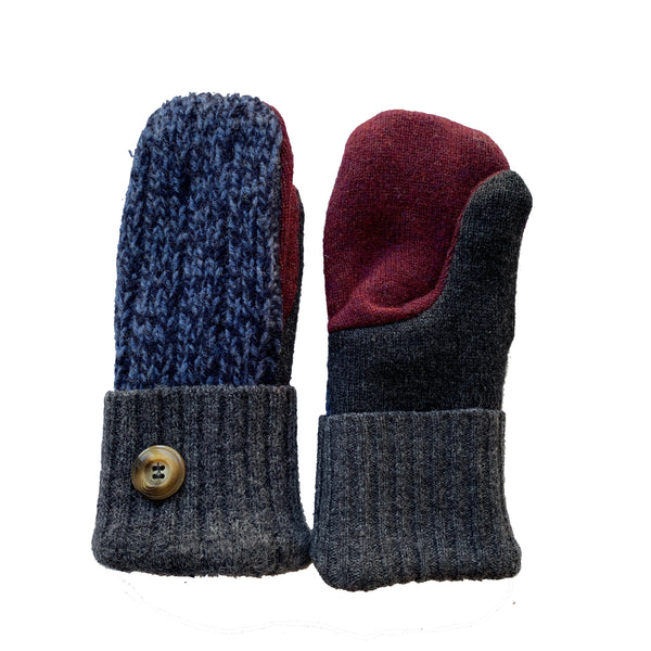 Women's Mittens Small 546