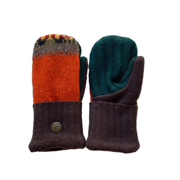 Women's Mittens Small 554