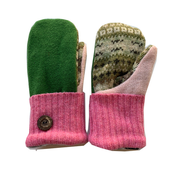 Women's Mittens Small 559