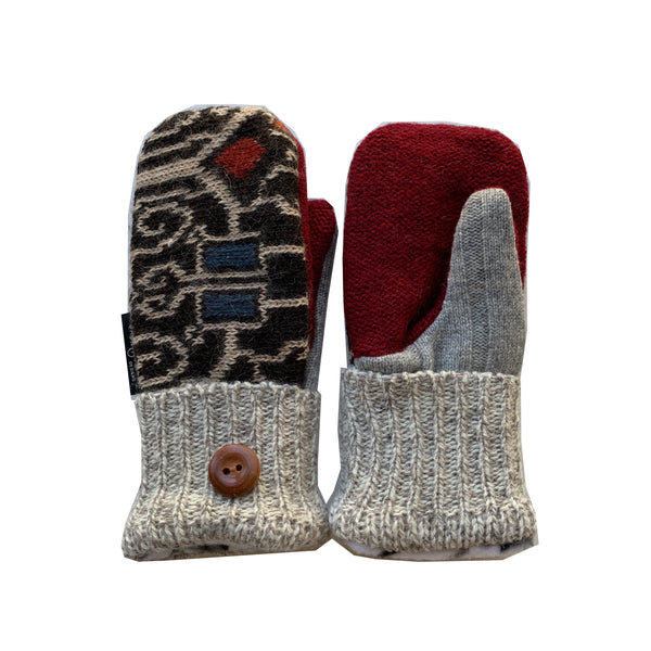 Women's Mittens Small 561