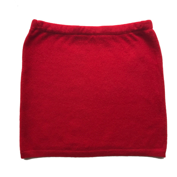 Bun Warmer Skirt 027 | S