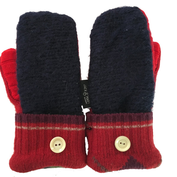 Women's Mittens Small 525