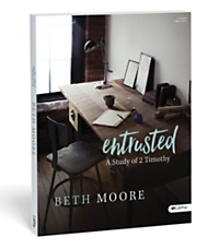 Beth Moore - Entrusted