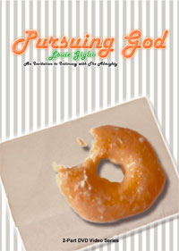 Louie Giglio - Pursuing God Download