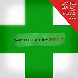 David Crowder Band - REMEDY LIMITED EDITION