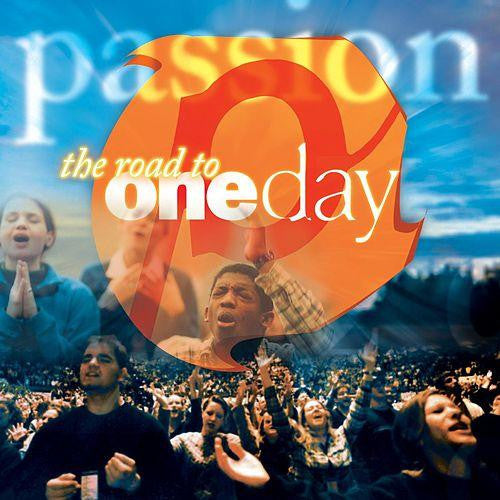 Passion - The Road To OneDay CD