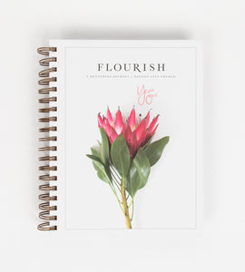 Flourish: A Mentoring Journey - Year One