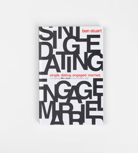 Single, Dating, Engaged, Married - Ben Stuart