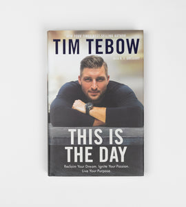 This is the Day - Tim Tebow