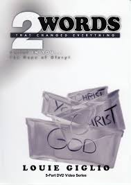 Louie Giglio - Two Words That Changed Everything Download
