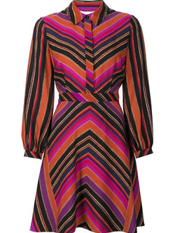 DVF Dress size 14