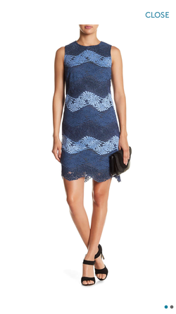 Maggy London lace dress USA 2