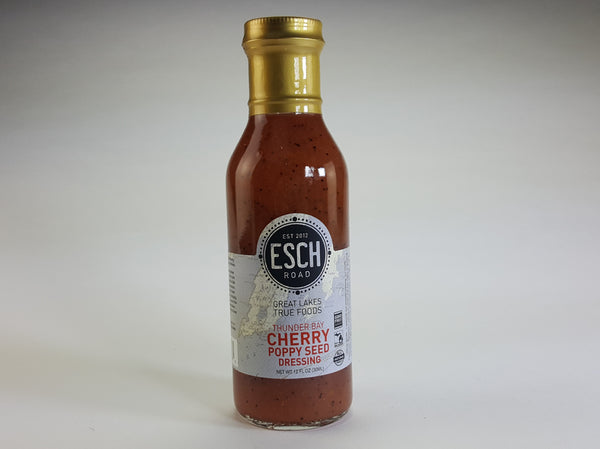 Cherry Poppyseed Dressing
