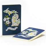 Michiagn Illustration Notebook