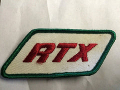 Skiroule RTX Badge