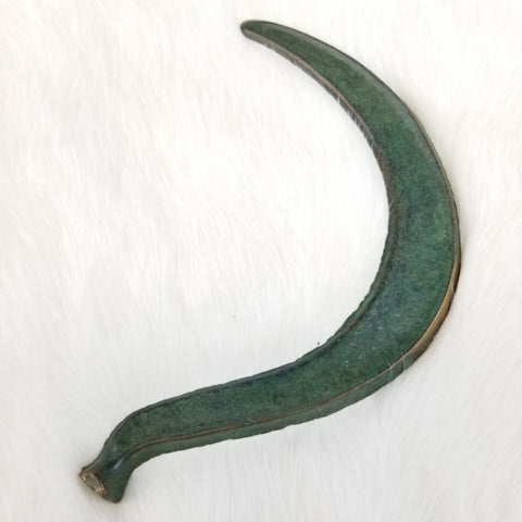 Ancient Celtic Sickle