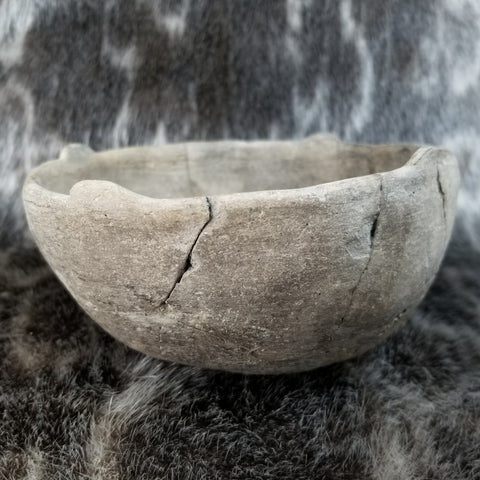 Woodland Period Native American Bowl