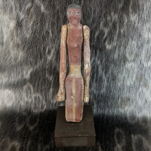 Ancient Egyptian Boatman (SALE)